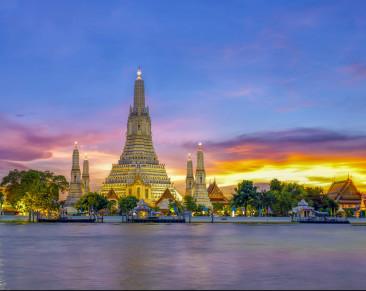 Bangkok – farbenfroh und faszinierend zu jeder Jahreszeit