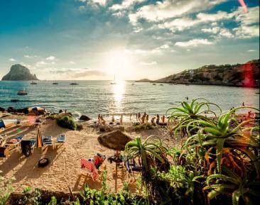 Ibiza – diese Saison weniger Party, dafür mehr Erholung