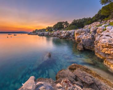 Insel Krk – Kroatiens traditionsreiches Urlaubsparadies