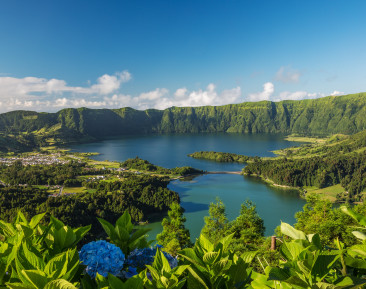 Azoren – Portugals paradiesischer Geheimtipp im Atlantik