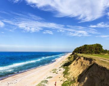 Polnische Ostsee – Wellen, Wellness und Meer