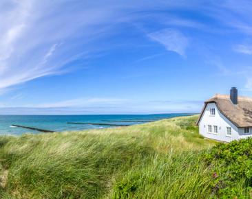 Ostseeküste – Wellen, Wellness und Meer