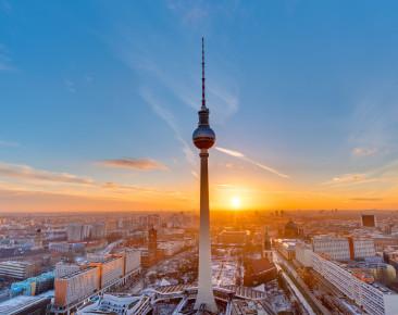 Berlin – weltoffene Hauptstadt mit Charme und Schnauze
