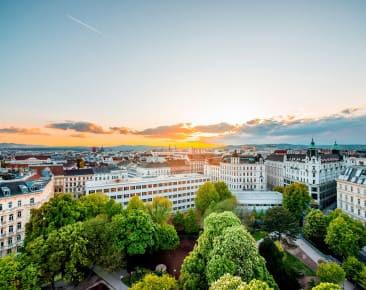 Wien – Schnitzel, Sissi und weiteres Weltkulturerbe