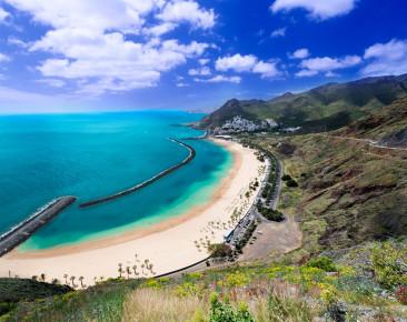Kanarische Inseln – Sommer auch im Frühling, Herbst und Winter