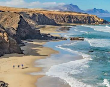 Kanarische Inseln – Sommerfeeling auch im Frühling, Herbst und Winter