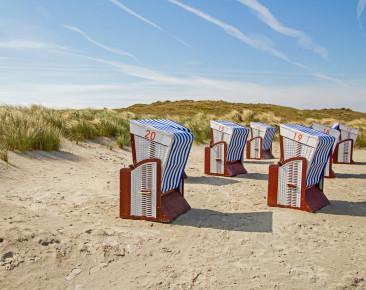 Deutsche Ostseeküste – Wellen, Wellness und Meer