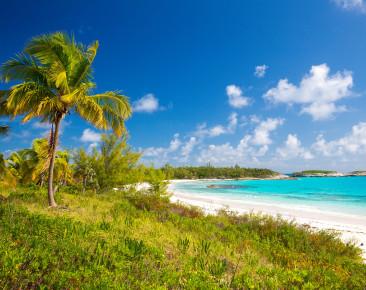 Bahamas – karibische Inseln wie aus dem Bilderbuch