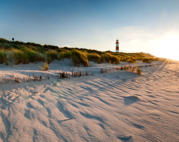Nordseeküste – Wellen, Wellness und Watt noch alles